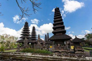 タマンユン寺院