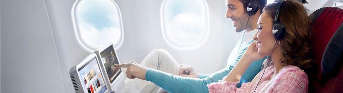 ガルーダ・インドネシア航空/ビジネスクラス