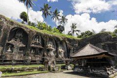 バリ島世界遺産ツアー タンパクシリンと絶景キンタマーニ&ウブド観光