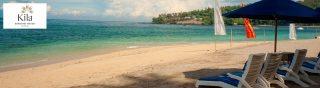 キラ スンギギビーチ ロンボク