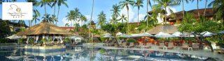 ヌサドゥア ビーチ ホテル&スパ