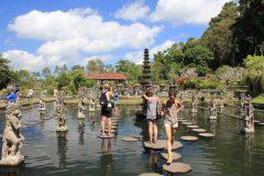 [オプショナルツアー]バリ島イーストコースト観光