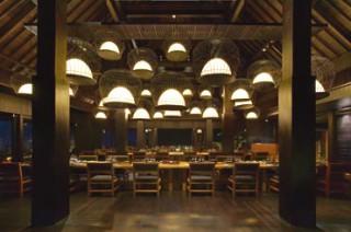 独創的なインドネシア料理が楽しめる「サンカール」レストラン/ブルガリ リゾート バリ