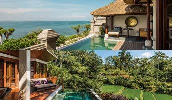 バリ島旅行:コンビネーションプラン イメージ