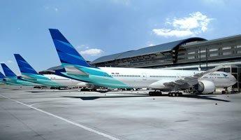 Garuda Indonesia: Tarif khusus untuk warga negara Indonesia