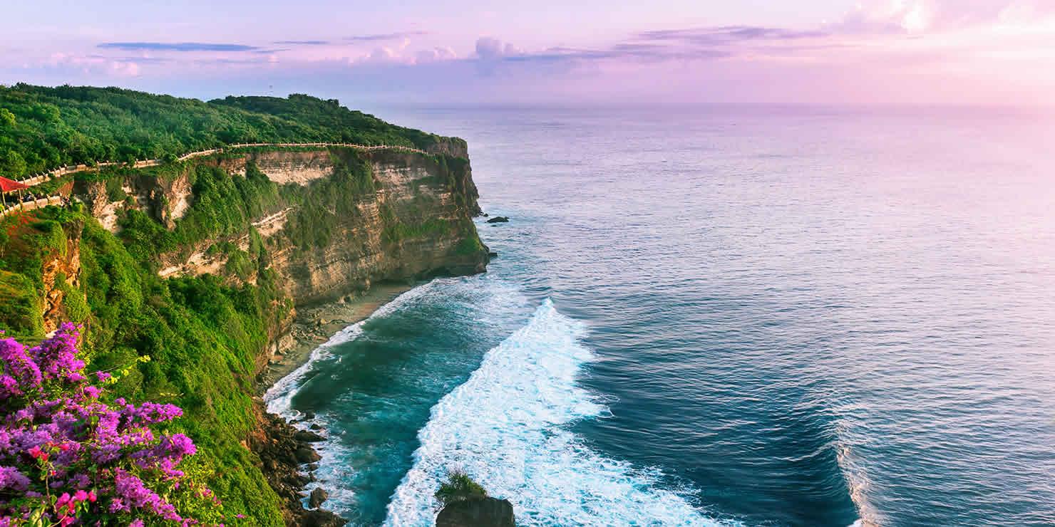 バリ島旅行ガイド