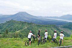 [オプショナルツアー]マウンテンサイクリング