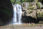 [オプショナルツアー]トゥグヌンガンの滝とタンパクシリン観光