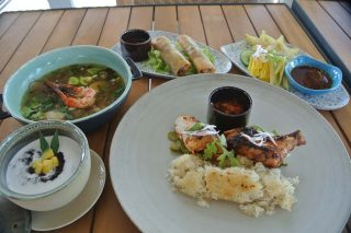 インドネシア料理(イメージ)