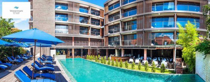 ウォーターマークホテル&スパ バリ ジンバラン