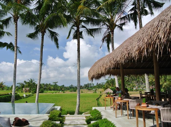 マティス リトリートのホテル情報 | バリ島旅行専門店 GOH公式サイト