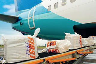 ビジネスクラス:空港での無料受託手荷物許容量は64kg /ガルーダ・インドネシア航空