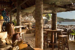 新設のクブビーチクラブは古き良きバリ島がコンセプト/アヤナ リゾート&スパ バリ