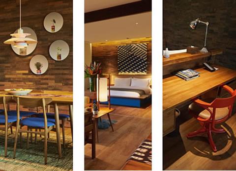カタママ ホテル(客室イメージ)