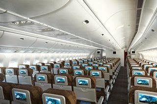 全席モニター完備で快適な空の旅を/ガルーダ・インドネシア航空(B777-300ER)