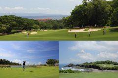 [オプショナルツアー]リゾートゴルフ