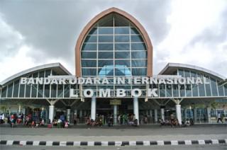 2011年オープンのバンダラウダラ空港