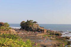 [オプショナルツアー]バリ島3大観光地めぐり~タナロットコース~