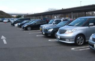 サンパーキングは大切なお車を安心管理/サンパーキング 成田店