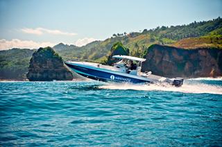 プライベート ボート チャーター
