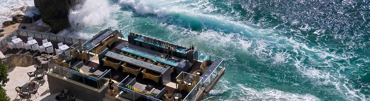 バリ島旅行 人気ホテルランキング ビーチ部門