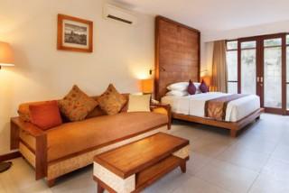 テンガナン スイート:客室イメージ/ラマ チャンディダサ リゾート&スパ