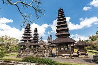 タマンユン寺院(イメージ)
