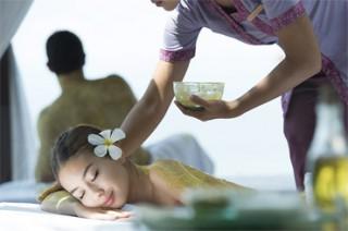 東南アジアで唯一のテルムマランスパは数々の賞を受賞/アヤナ リゾート&スパ バリ